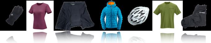 Ausrüstung Kleidung