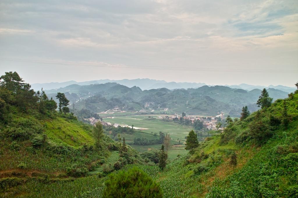 Wunderschönes Guizhou